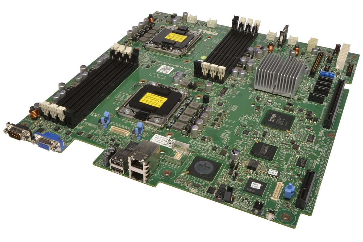motherboard for dell  sever r510   DPRKF  84YMW MT0XW 00HDP0